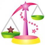 天秤座(てんびん座)の性格と恋愛、相性について