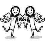 双子座の恋人との付き合い方と楽しみは外出と小旅行の共有化!?