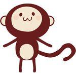 9.大きな志を持った猿(フ゛ルー)