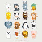 動物占いの60種類キャラの一覧の換算表について調べてみた話